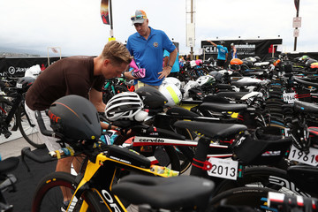 Andrew Messick IRONMAN World Championship - Previews