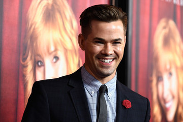 "Andrew Rannells Premiere Of HBO's ""The Comeback"" - Arrivals"