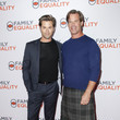 Andrew Rannells Family Equality Los Angeles Impact Awards 2019