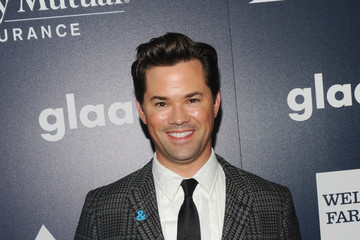 Andrew Rannells Ketel One Vodka Sponsors the 28th Annual GLAAD Media Awards in New York