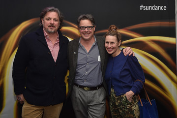 Andrew Smith Feature Fillm Competition Dinner Dinner - 2017 Sundance Film Festival