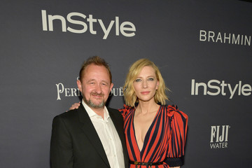 Andrew Upton InStyle Presents Third Annual 'InStyle Awards' - Red Carpet