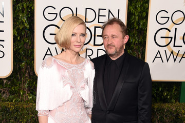 Andrew Upton 73rd Annual Golden Globe Awards - Arrivals
