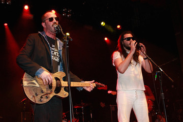 Andrew W.K The Best Fest And Jameson Present Petty Fest NYC At Webster Hall