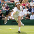 Andrey Rublev Day Seven : The Championships - Wimbledon 2021