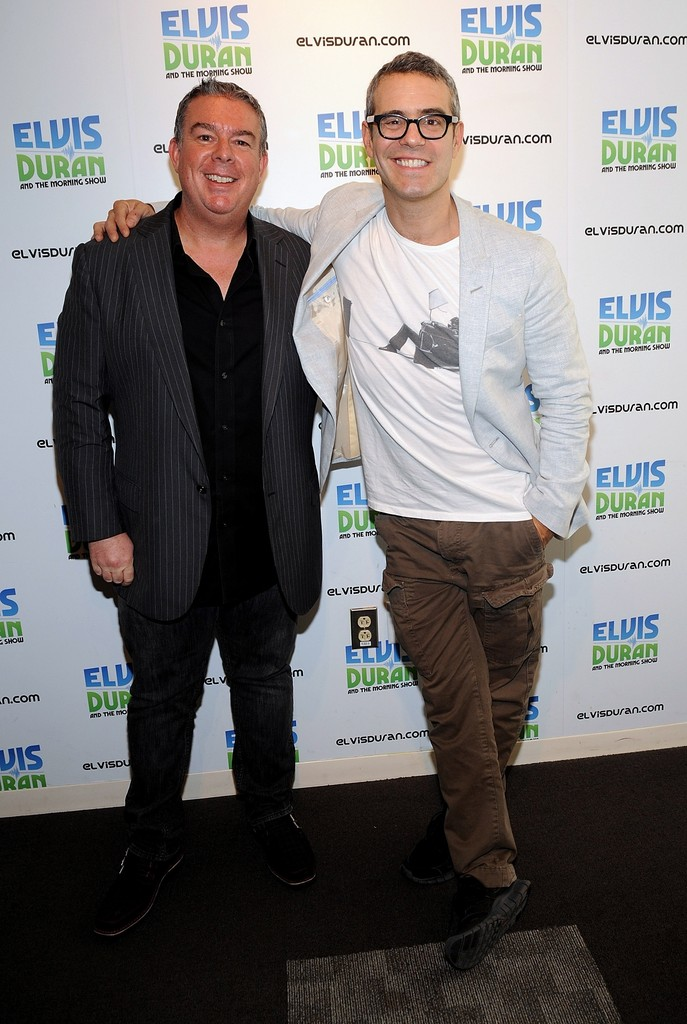 from Otto elvis duran is gay