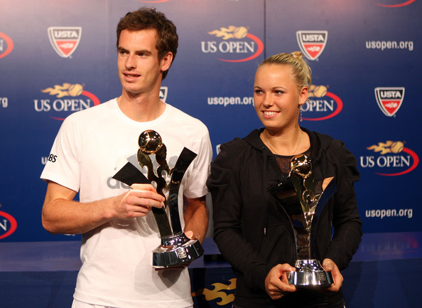 andy murray and caroline wozniacki dating