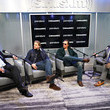 Andy Cohen Andy Cohen Sits Down With The Cast Of 'The Gentlemen' On His SiriusXM Channel Radio Andy
