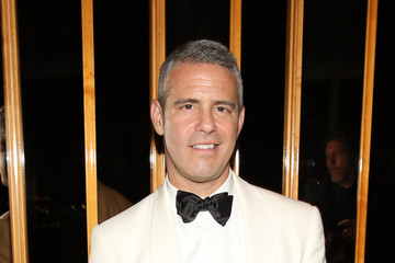 Andy Cohen 2015 amfAR Inspiration Gala New York - After Party