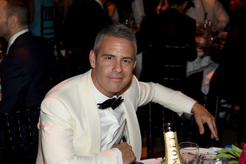 Andy Cohen Moet & Chandon Toasts to 5he amfAR Inspiration Gala
