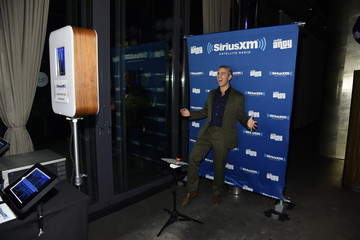 Andy Cohen Andy Cohen & SiriusXM Celebrate the Launch of Cohen's New, Exclusive SiriusXM Channel, Radio Andy