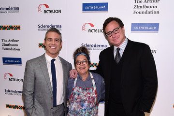 Andy Cohen Cool Comedy - Hot Cuisine, A Benefit for the Scleroderma Research Foundation