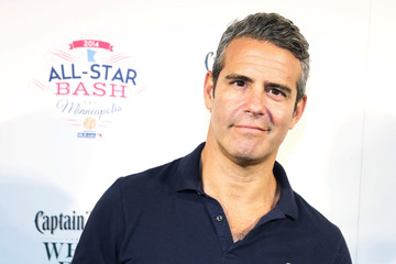 Andy Cohen All-Star Weekend Kick Off