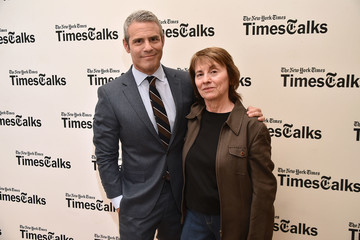 Andy Cohen TimesTalks Presents Camille Paglia and Andy Cohen