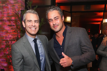 Andy Cohen Entertainment Weekly And PEOPLE Upfronts Party At Second Floor In NYC Presented By Netflix And Terra Chips - Inside