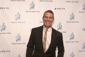Andy Cohen Friends of Hudson River Park Sweet 16 Gala -