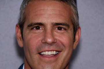 Andy Cohen 'Trainwreck' New York Premiere
