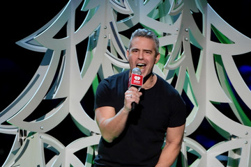 Andy Cohen Z100's Jingle Ball 2018 - Show
