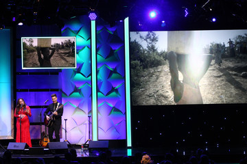 Andy Grammer Thirst Project's 8th Annual Thirst Gala - Inside