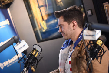 Andy Grammer 'Hits 1 in Hollywood' Launches on SiriusXM Hits 1 From the SiriusXM Los Angeles Studios