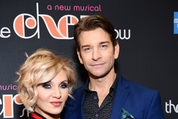 Andy Karl Orfeh 'The Cher Show' Broadway Opening Night - Arrivals