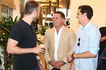 Andy Lee Nine Post Logies Recovery Brunch