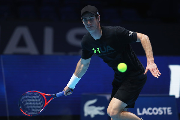 The LTA Announces New Challenger Events Amid Speculation Over Andy Murray's Return