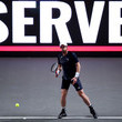 Andy Murray European Best Pictures Of The Day - October 14