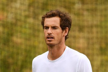 Andy Murray Day Eight: The Championships - Wimbledon 2017