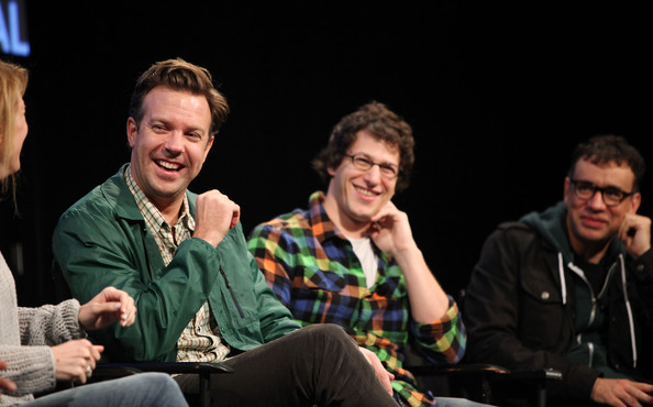 """The 2010 New Yorker Festival:  """"Saturday Afternoon Live"""" with the Cast of SNL"""