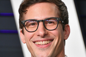 Andy Samberg 2019 Vanity Fair Oscar Party Hosted By Radhika Jones - Arrivals