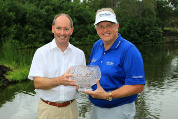 Andy Stubbs MCB Tour Championship - Day Three