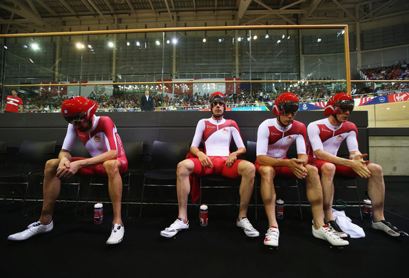 20th Commonwealth Games: Sprint