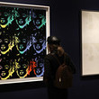 Andy Warhol Christie's New York Evening Sales Preview