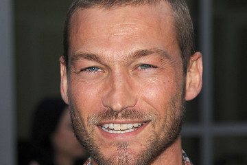 "Andy Whitfield Premiere Of Paramount Pictures' ""Middle Men"" - Arrivals"