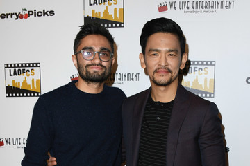 Aneesh Chaganty 2nd Annual Los Angeles Online Film Critics Society Award Ceremony