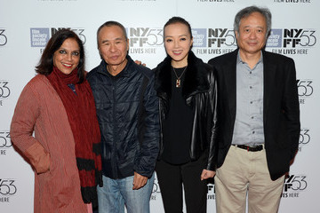 Ang Lee 53rd New York Film Festival - 'The Assassin' - Arrivals