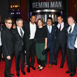 Ang Lee Paramount Pictures' Premiere Of 'Gemini Man' - Red Carpet