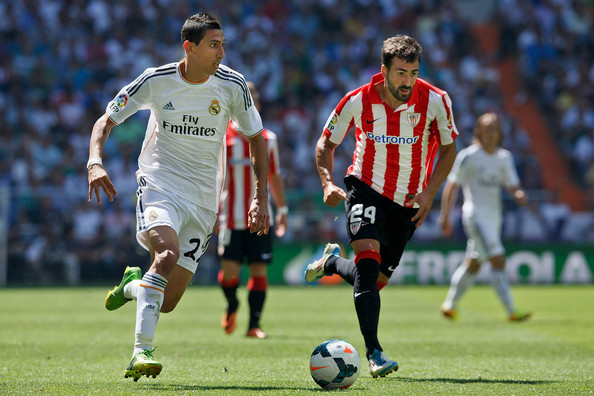 Real Madrid CF v Athletic Club - La Liga