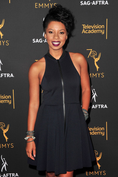 Television Academy And SAG-AFTRA Co-Host Dynamic & Diverse Emmy Celebration