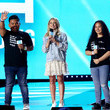 Angel Raya WE Day California Celebrates 16,000 Youth Leading Lasting Change in America