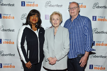Angela Allen Ebertfest 2016 - Day 2