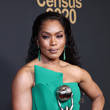 Angela Bassett BET Presents The 51st NAACP Image Awards - Press Room