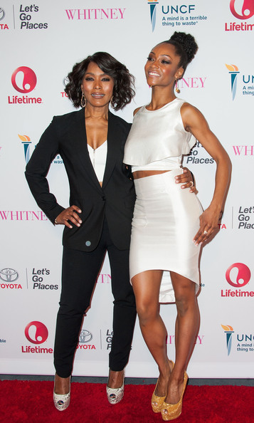 'Whitney' Premieres in Beverly Hills