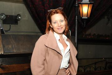 Angela Featherstone 'Big Sur' Afterparty in NYC