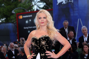 Angela Ismailos Racer And The Jailbird (Le Fidele) Premiere - 74th Venice Film Festival