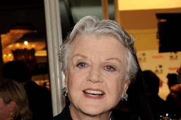 """Angela Landsbury AARP Magazine's """"10th Annual Movies For Grownups"""" Awards Gala - Red Carpet"""