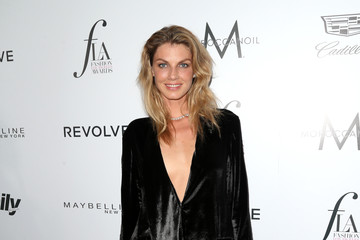 Angela Lindvall The Daily Front Row 'Fashion Los Angeles Awards' 2016 - Arrivals