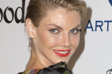 Angela Lindvall The Art of Elysium Presents Vivienne Westwood & Andreas Kronthaler's 2016 HEAVEN Gala - Arrivals