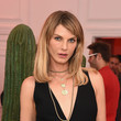 Angela Lindvall An Evening at the Maybelline Mansion Presented by V